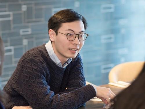 LIU Haoyu, Assistant Professor