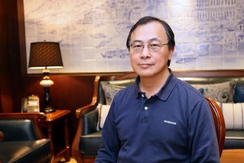 CHOW Kwok Keung, Professor