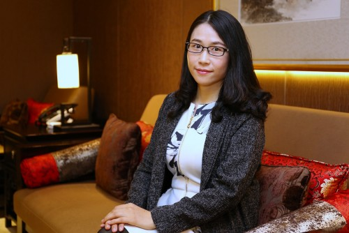 KUANG Tingyue, Assistant Professor