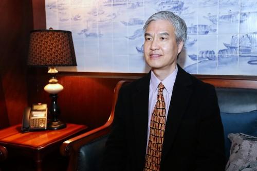 LEUNG Chung Sing, Assistant Professor