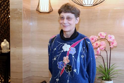 Priscilla ROBERTS, Associate Professor