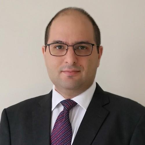 SABETZADEH Farzad, Assistant Professor