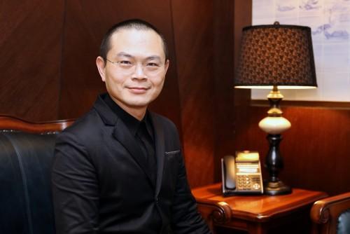 CHEN Wei-Nien, Assistant Professor