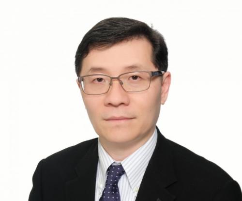 CHAU Ka Yin Gavin, Associate Professor