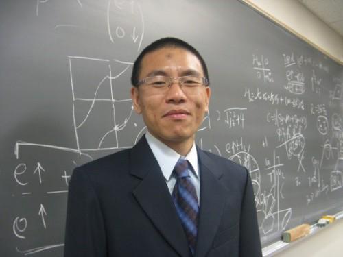 WONG Yat Fung, Assistant Professor