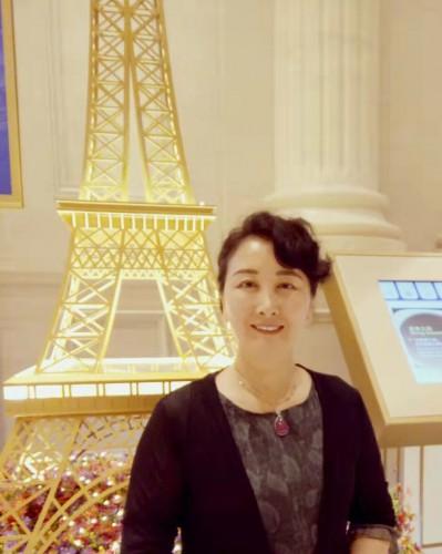 GE Mei, Associate Professor