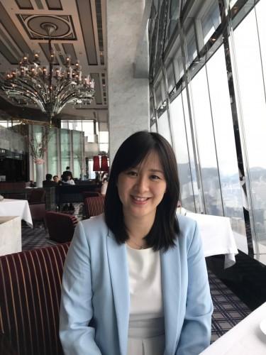 Tiffany Cheng Han LEUNG, Assistant Professor