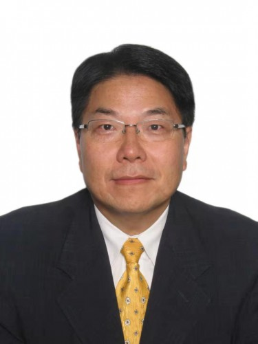 Dr. Angus Cheung, Chief Executive Officer of Aerovision Technology Limited and Senior Advisor to Cha...