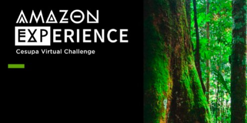 FOB Students join the AMAZON EXPERIENCE Challenge
